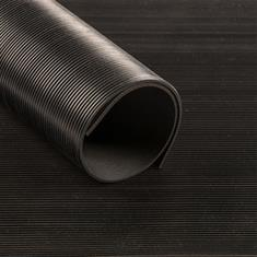 Antislip kabelmat LxBxD=10000x300x3mm