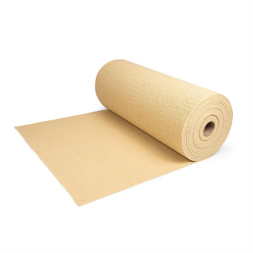 Antislip PVC op rol creme 2mm (breedte 65cm)