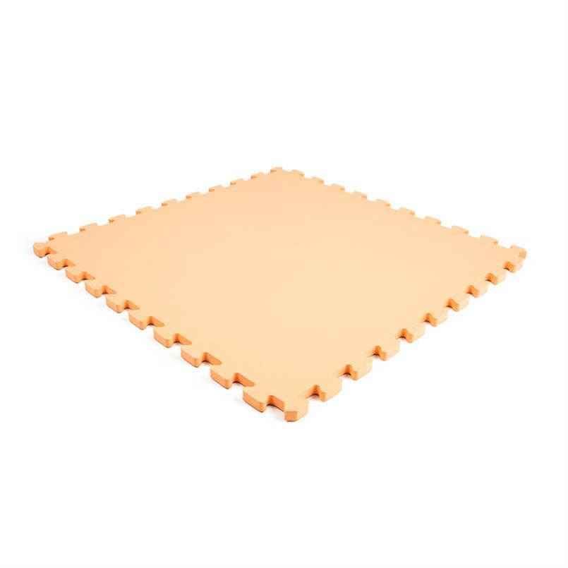 EVA FOAM tegel oranje 620x620x14mm