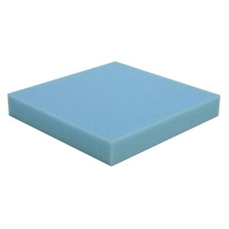 Polyether SG 35 blauw plaat 2100x1200x30mm