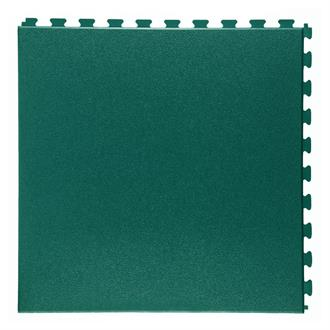 PVC kliktegel eclips groen 458x458x5mm