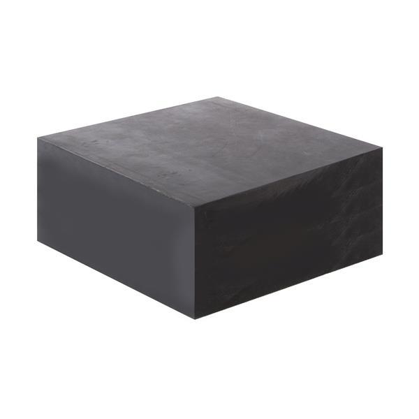 Hedendaags Rubberblok 100x100x100mm - Rubber blokken - Pakkingmateriaal PP-27