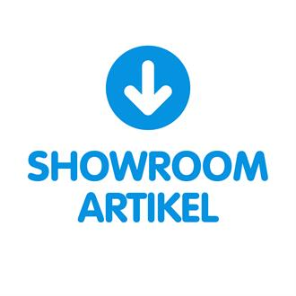 Showroom artikel rubberen tegels