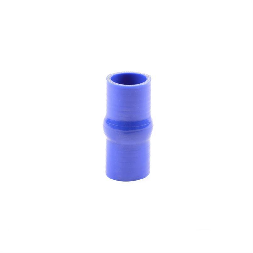 Siliconen balg blauw DN=54mm