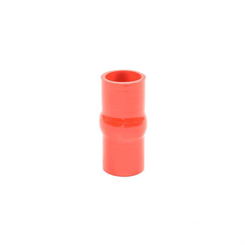 Siliconen balg rood DN=70mm