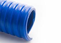 Siliconen slangen flexibel