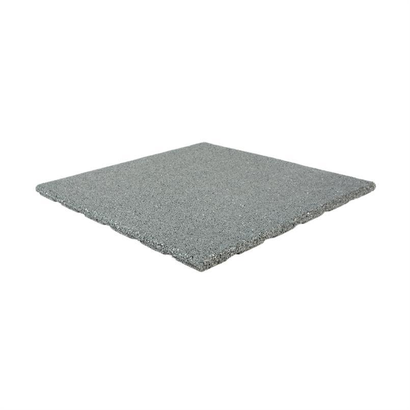 Terrastegel grijs 50x50x2,5cm