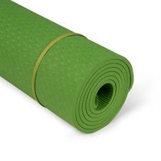 Yogamat groen 1830x610x6mm