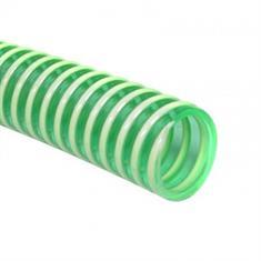 Zuigslang DN=32mm met harde spiraal